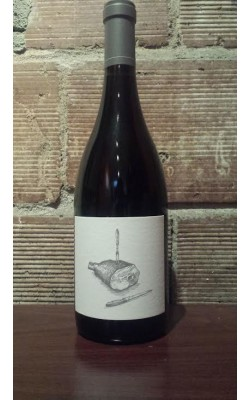 2007 Big Table Farm White Hawk Vineyard Syrah