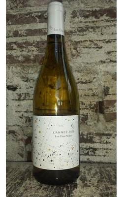 2013 Les Clos Perdus L'annee Vin de Pays