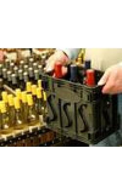 STORVINO Modular and Transportable Wineracks